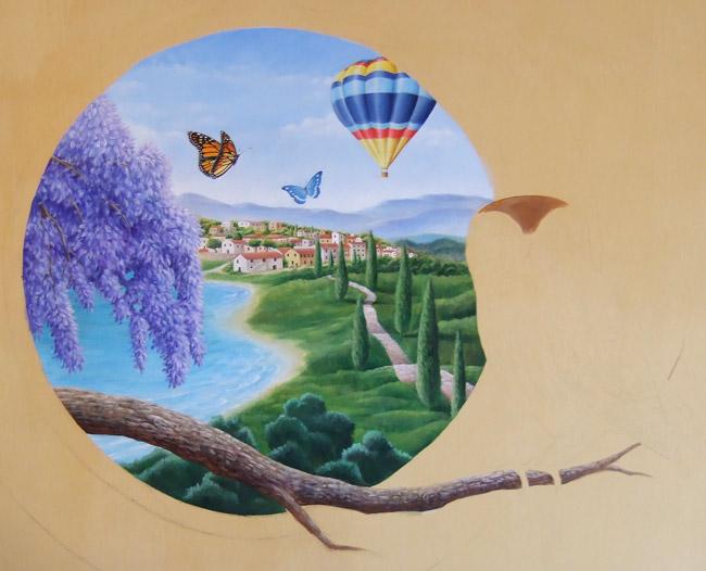 Pin Come Dipingere Un Armadio Fai Da Te Mania Pictures To Pin On ...