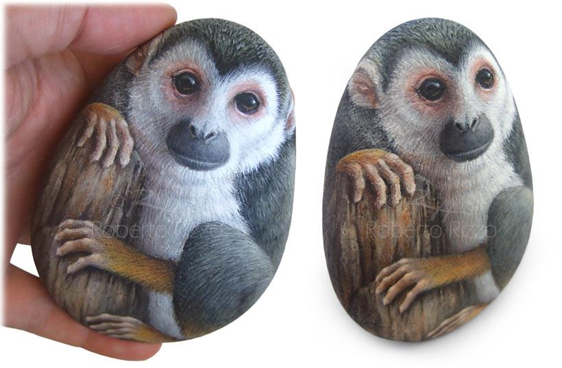 scimmia-scoiattolo