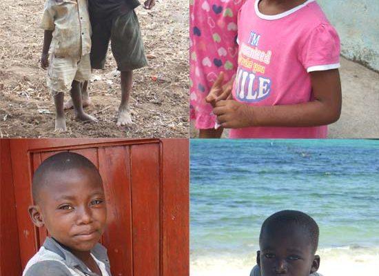 Bambini D'Africa
