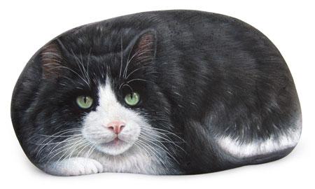 sasso-dipinto-gatto
