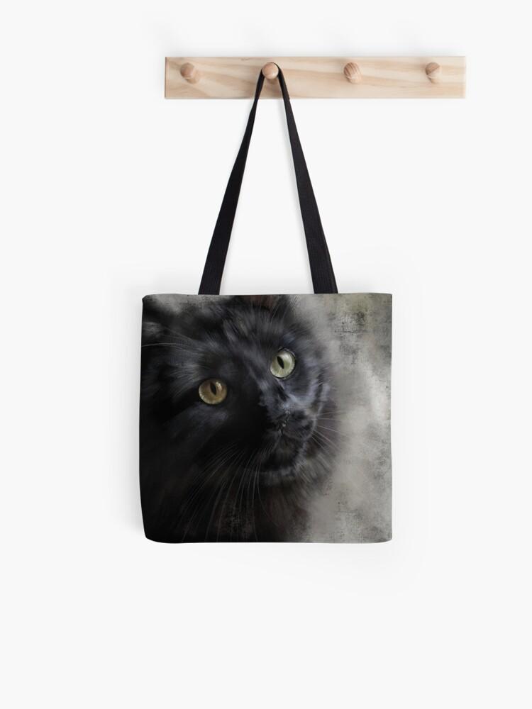 Borsa Black Cat